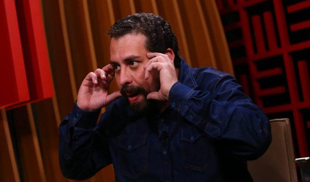 """""""Vagabundo é juiz que tem auxílio-moradia com casa própria"""", diz Boulos"""