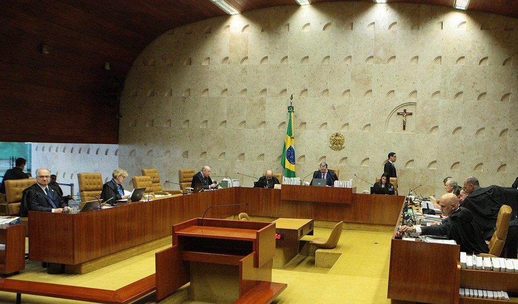 Ministros do STF atuaram para arquivamento da CPI da Lava Toga