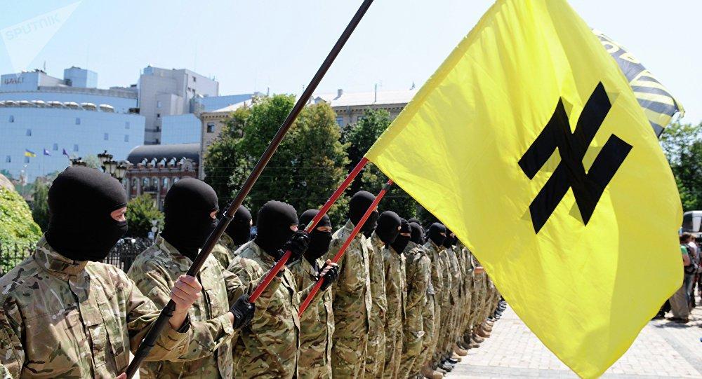 Ucrânia, a Otan na Constituição