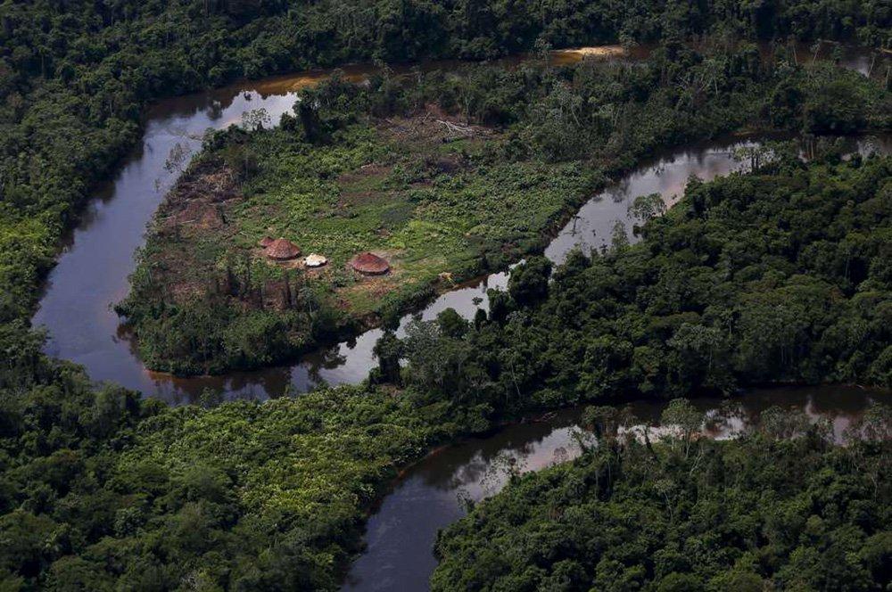 MPF pede cancelamento de pedidos de garimpo em terras indígenas do AM