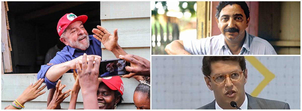 Lula: mataram o Chico Mendes, mas não a luta dele