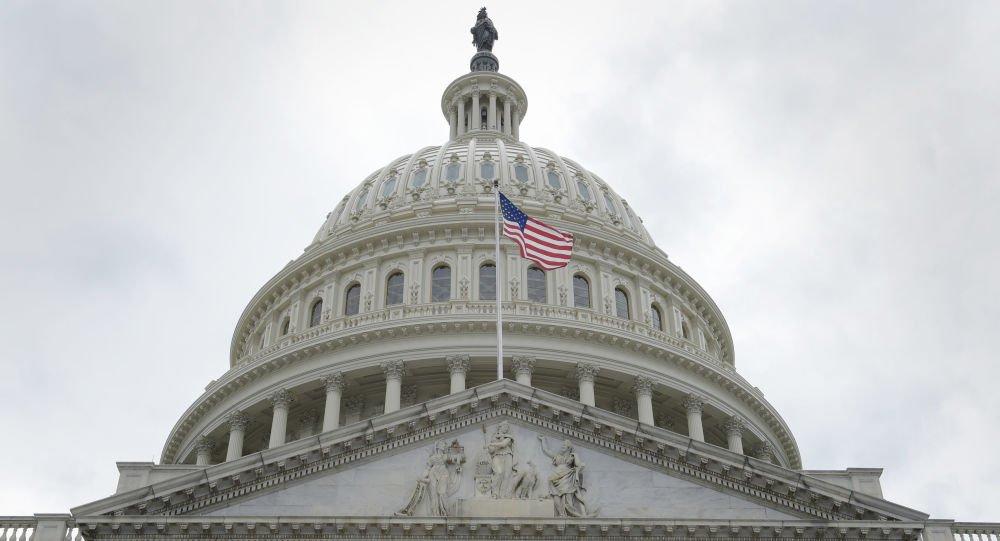 Políticos dos EUA chegam a acordo básico para evitar nova paralisação do governo