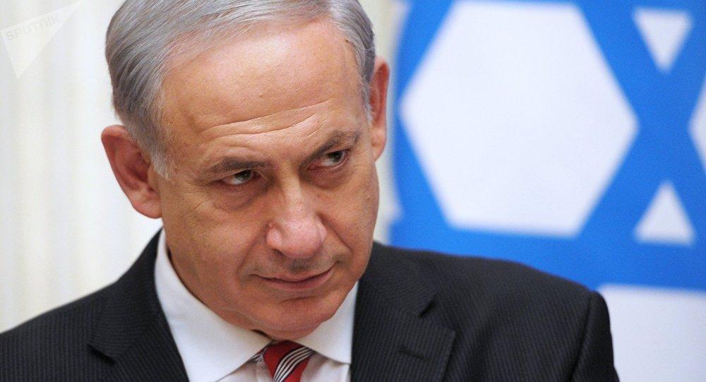 Netanyahu volta a ameaçar o Irã no dia do aniversário da revolução islâmica