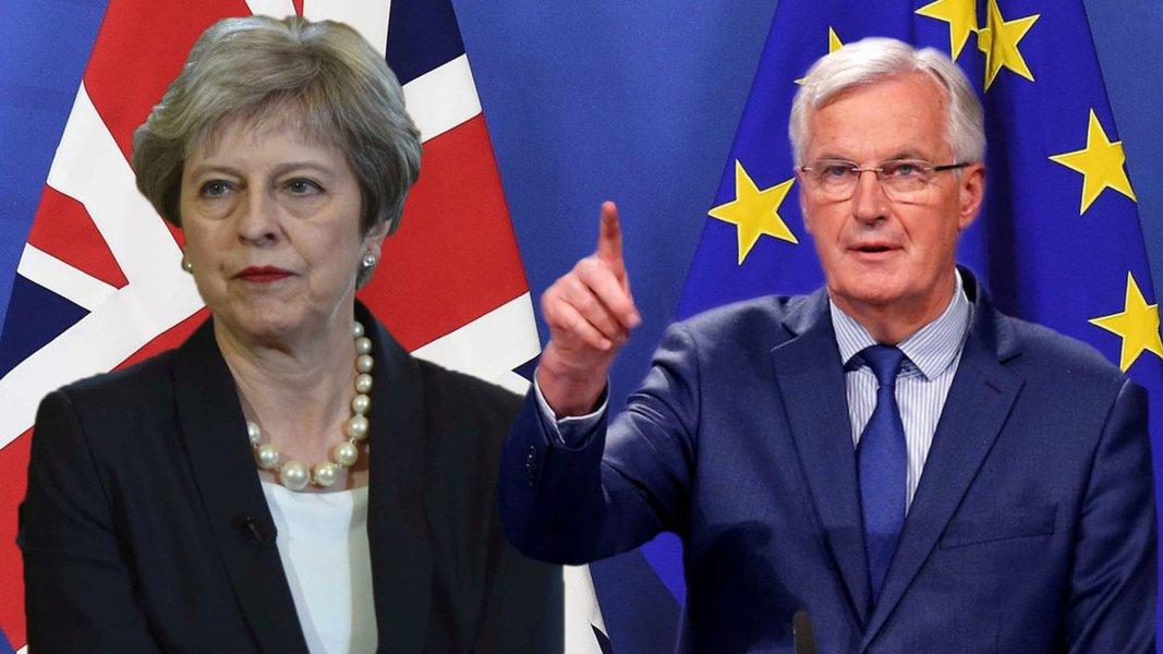 União Europeia diz que prazo para acordo com Reino Unido é curto