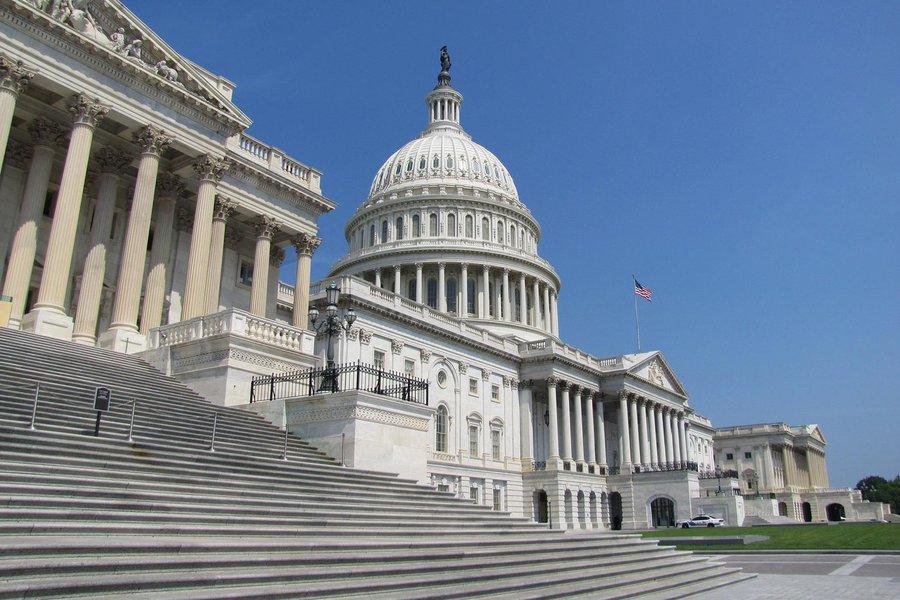 Impasse no Congresso pode levar governo Trump a nova paralisação