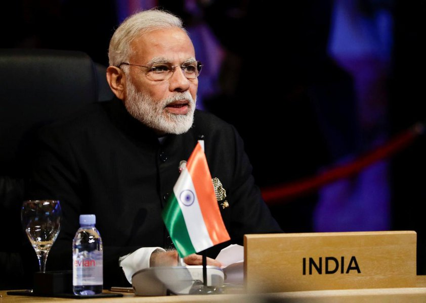 WhatsApp identifica abusos na campanha eleitoral da Índia