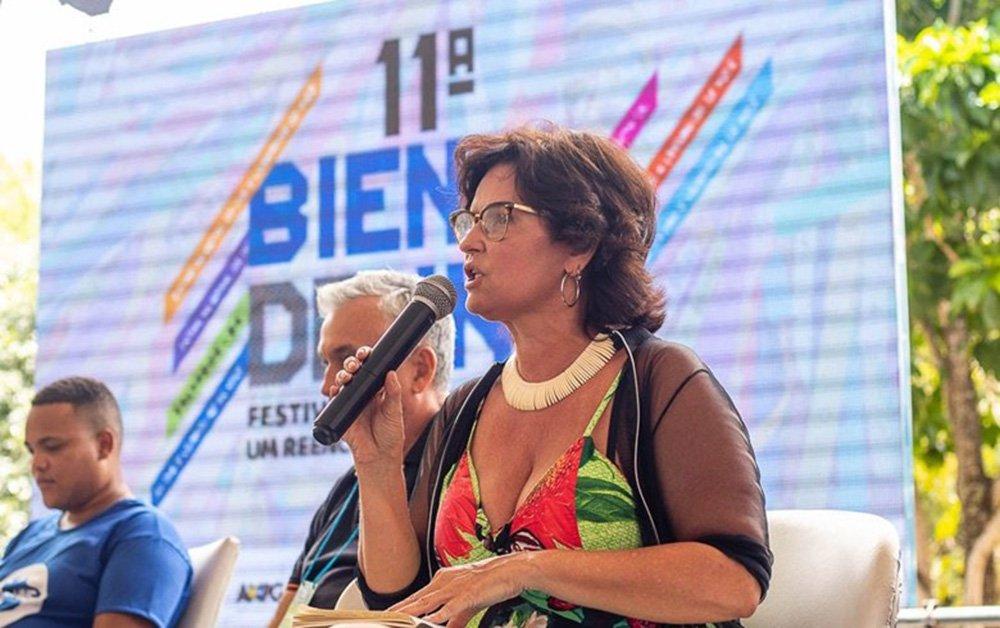 Bienal da UNE: Bolsonaro acabou com o ministério, mas não com a cultura