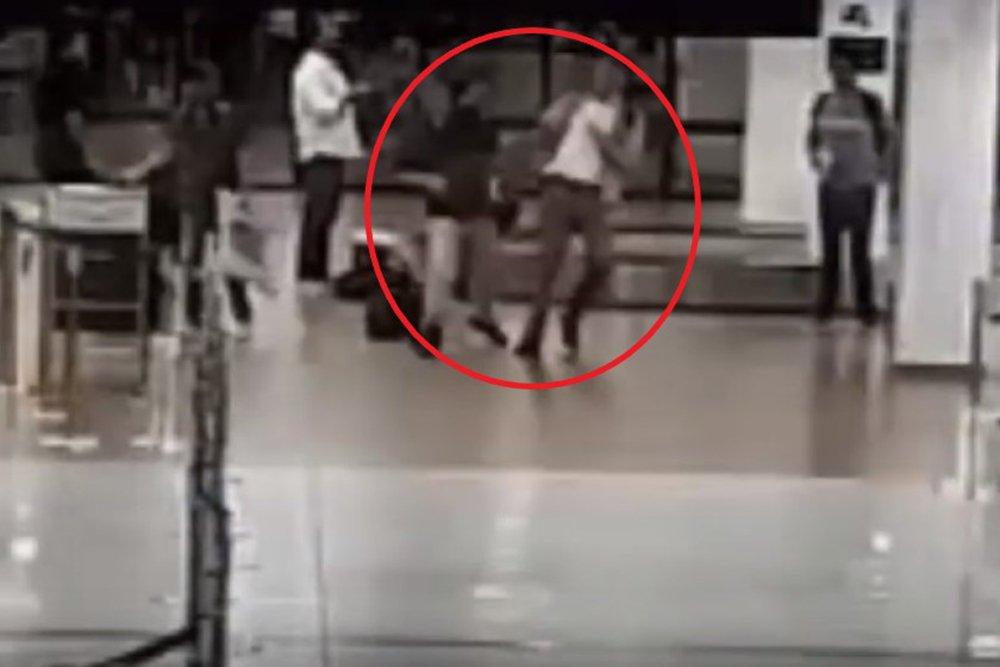 Diplomatas brasileiros trocam socos e tapas em aeroporto na Bolívia