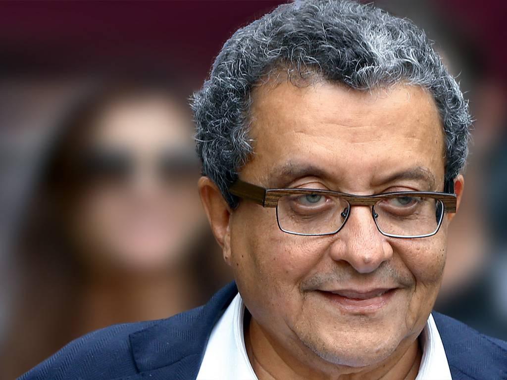 O retorno do compositor João Santana