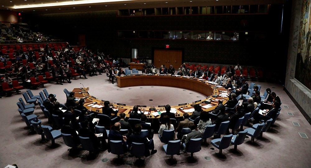 Rússia prepara projeto de apoio à Venezuela no Conselho de Segurança da ONU