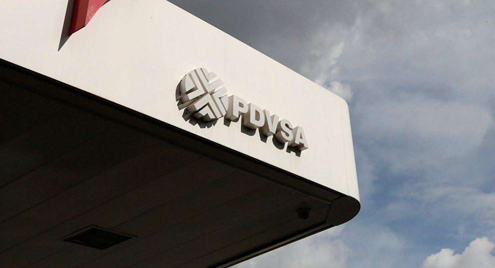 Petroleira venezuelana transfere contas para banco russo