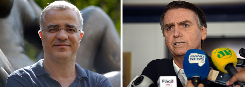 Kennedy: Bolsonaro tem dificuldade de conviver com a imprensa livre