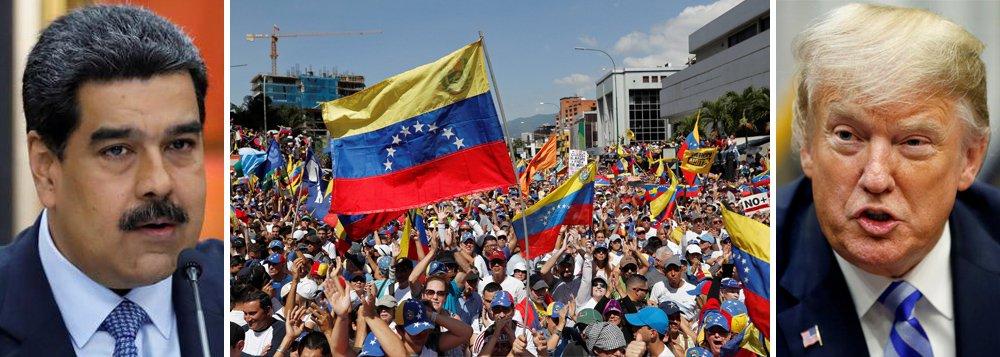Venezuela: os fantasmas da Casa Branca