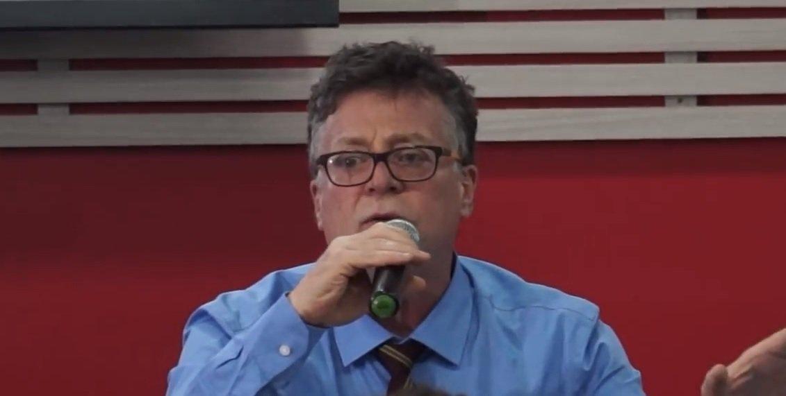 Brasil será país de indigentes se reforma da Previdência passar, diz economista