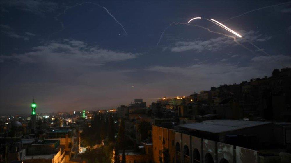 Rússia diz que Israel não deve resolver seus problemas atacando a Síria