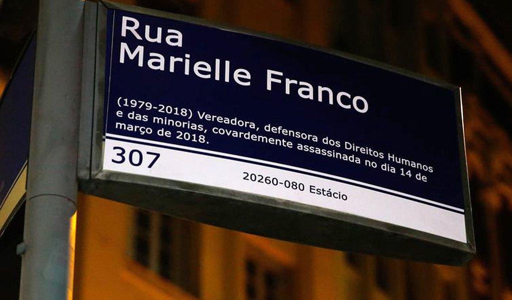 De Marielle a Lula a solidariedade internacional se organiza no combate à extrema direita brasileira