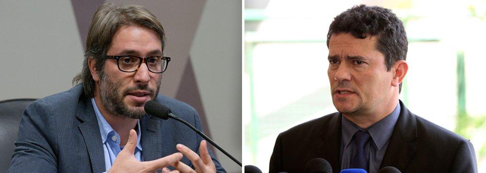 Diretor da Transparência Internacional critica pacote de Moro
