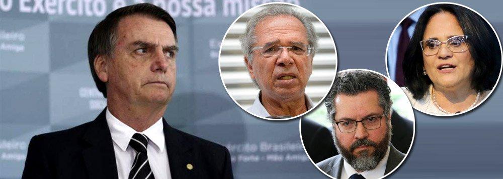 Novo cenário político brasileiro: para onde o país pode ir?
