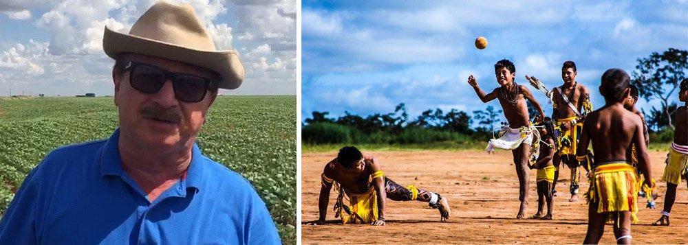 Governo Bolsonaro apoia tribo indígena envolvida em práticas ilegais