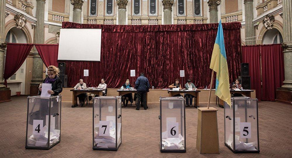 Rússia pode rejeitar eleição na Ucrânia se houver recusa a seus observadores