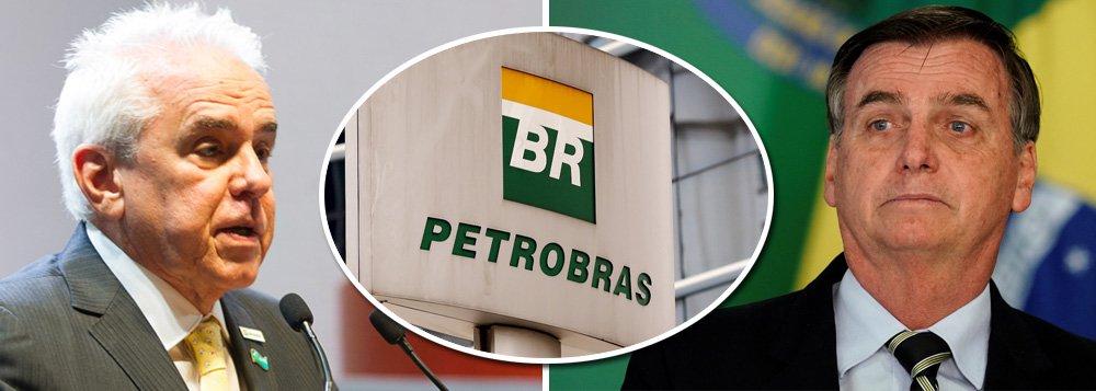 Resultado de imagem para Petrobras venda