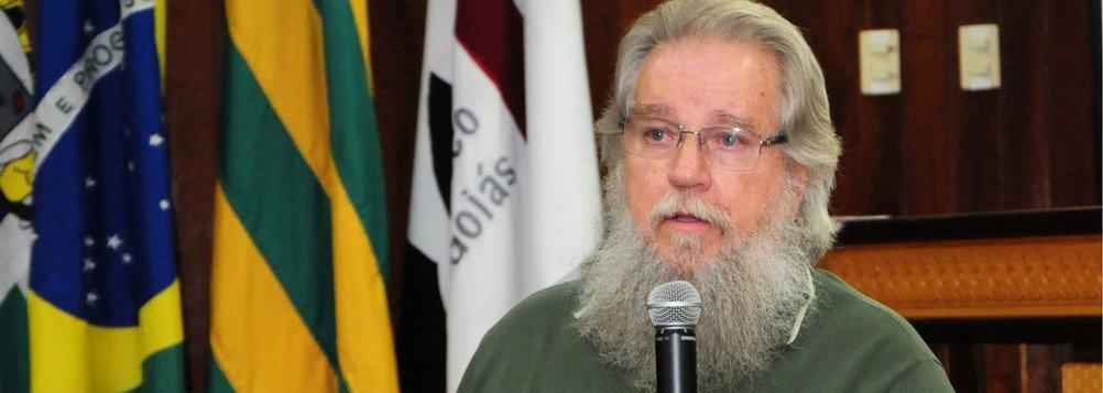 Afrânio: sentença contra Lula é cínica e carece de base técnica