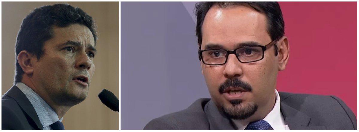 Pacote de Moro viola a Constituição, afirma defensor