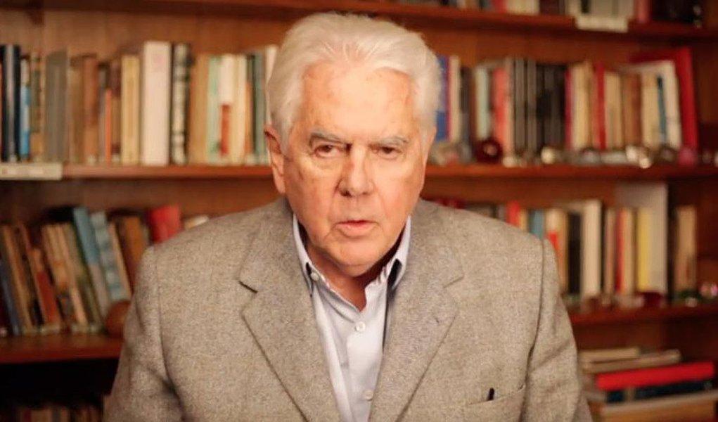 Fundador do BBA, Fernão Bracher morre aos 83 anos em São Paulo