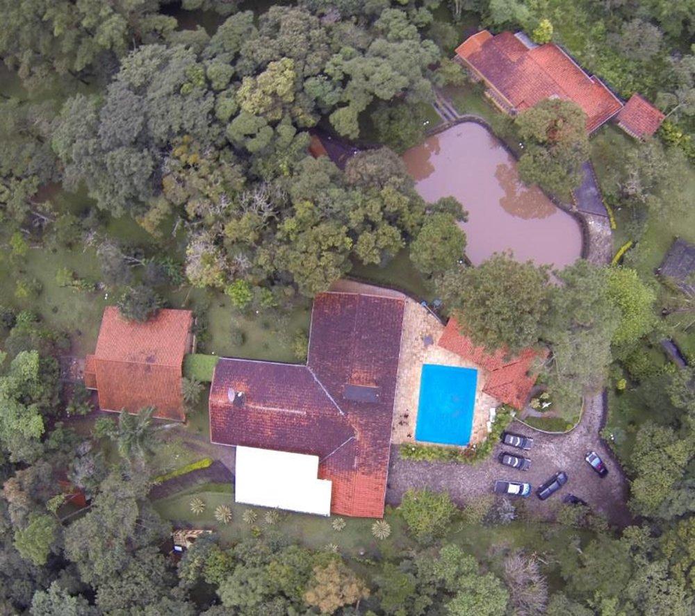Gabriela Hardt confisca sítio de Atibaia que Lula usava 'como dono'