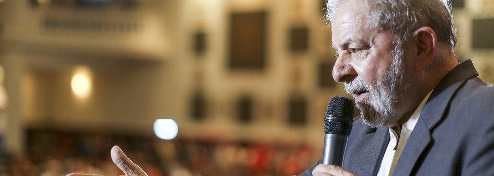 Advogados de Lula podem buscar prisão domiciliar