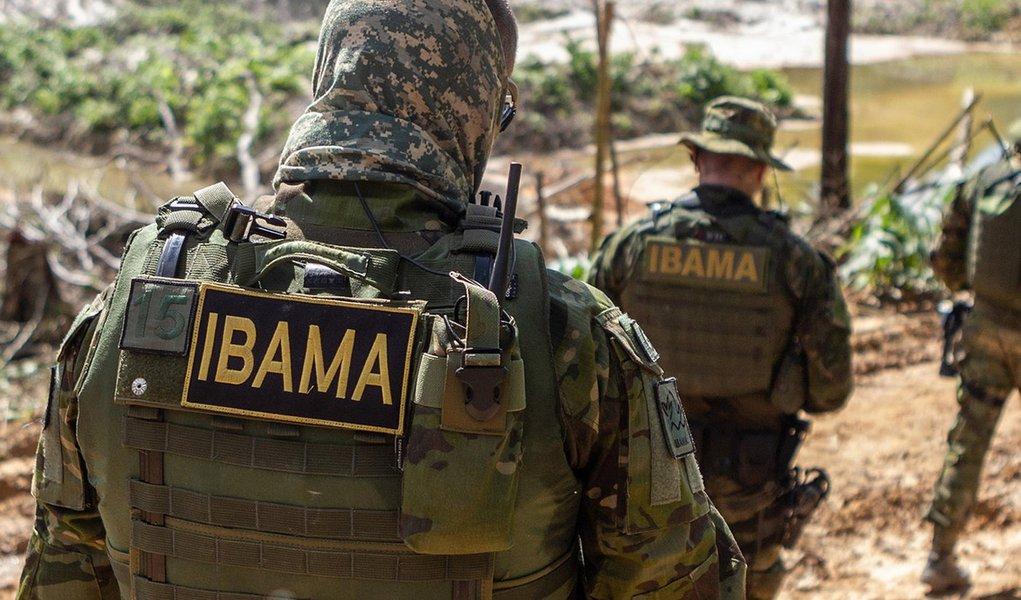 Ibama já prepara 1ª licença para exploração econômica em área indígena
