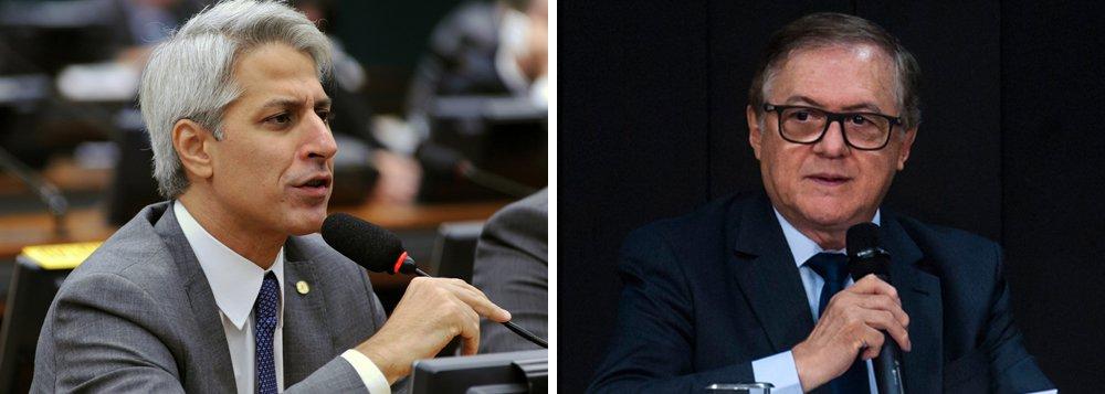 Câmara quer convocar ministro que chamou brasileiros de ladrões