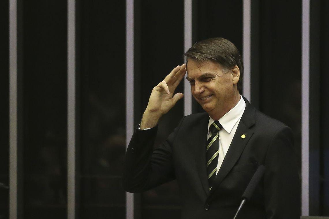 Quando o antipetismo acabar, só sobrará em Bolsonaro a estupidez
