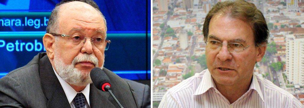 Delator da OAS diz ter pago propina a ex-prefeito irmão de Toffoli