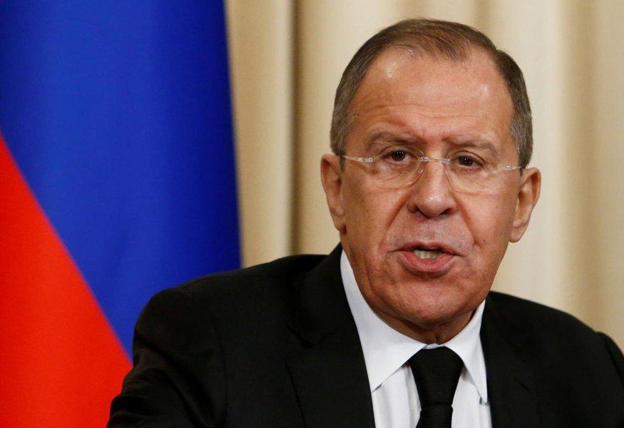 Rússia critica EUA por querer golpear governos considerados incômodos