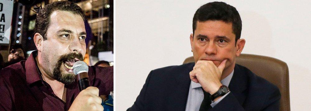 Boulos: Moro legaliza a pena de morte