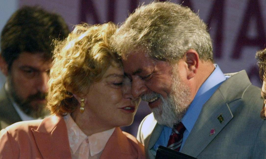 Dois anos sem Marisa: A carta de Bia e a impotência ante a dor de Lula nas masmorras de Curitiba