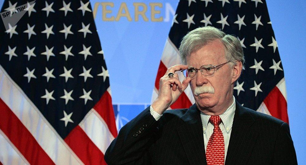 Senhor da guerra diz que aliança entre EUA e Brasil nunca esteve tão forte