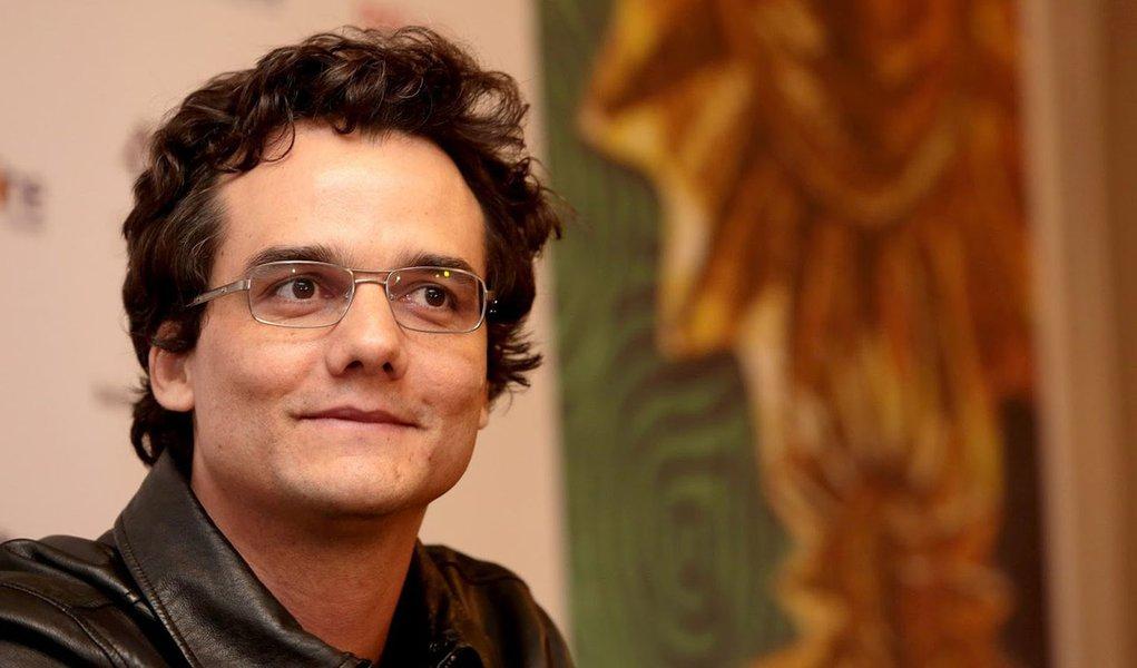 'Estou preparado para a porrada', diz Wagner Moura sobre o filme 'Marighella'