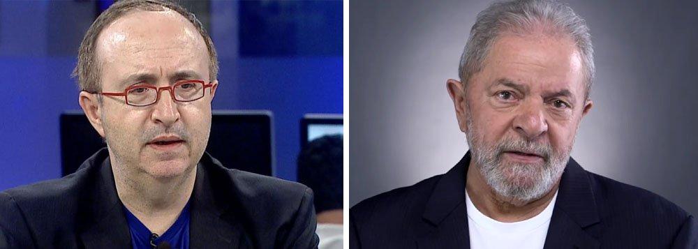 Reinaldo Azevedo: impedimento de Lula a velório envergonha Estado de Direito