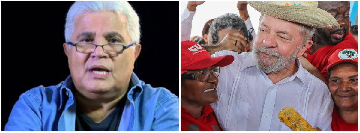 Noblat: alegações da PF contra ida de Lula a velório são um escárnio