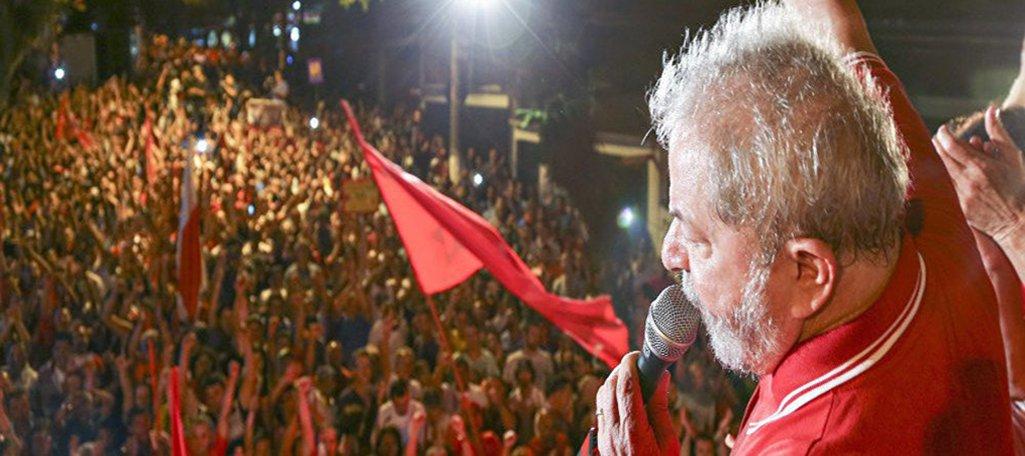 """PF a Lula: """"não vá ao enterro do Vavá"""""""
