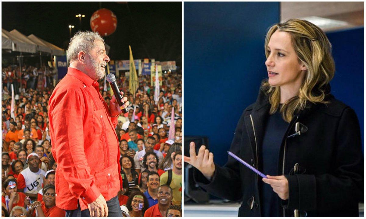Carol Proner: criminosos impedem Lula de velar o próprio irmão