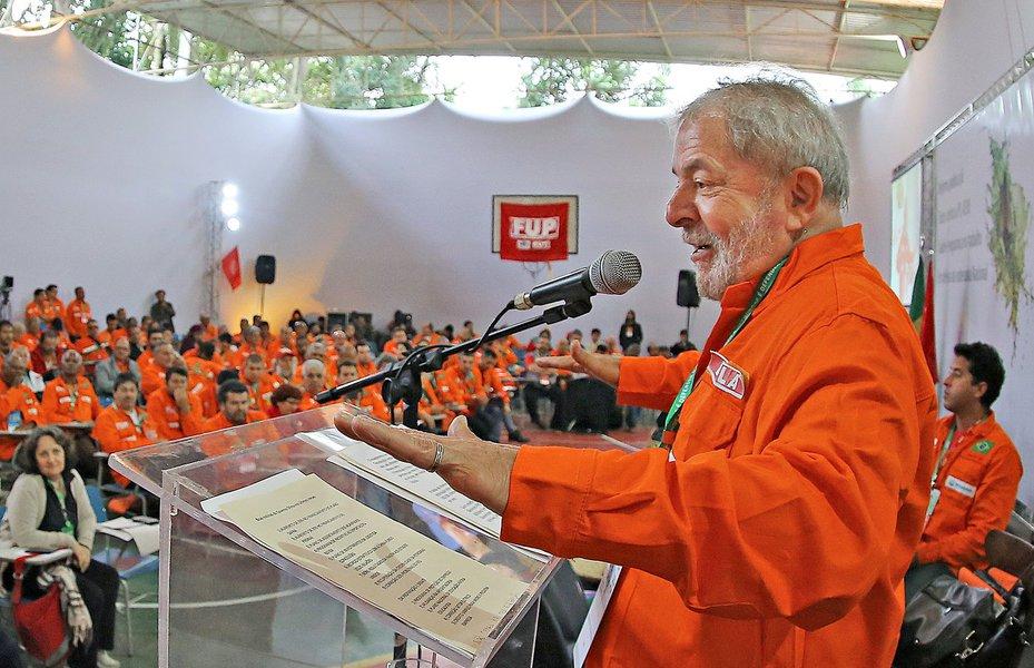 Juíza proíbe participação de Lula em debate da Band