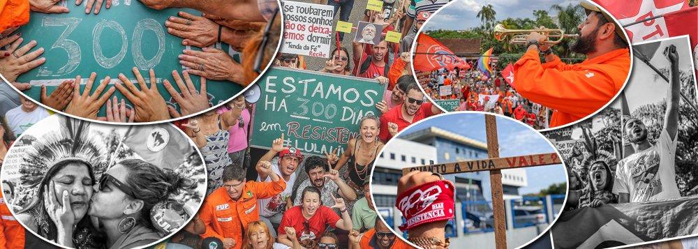 Perseguido, Lula pode ser o primeiro brasileiro com o Nobel da Paz