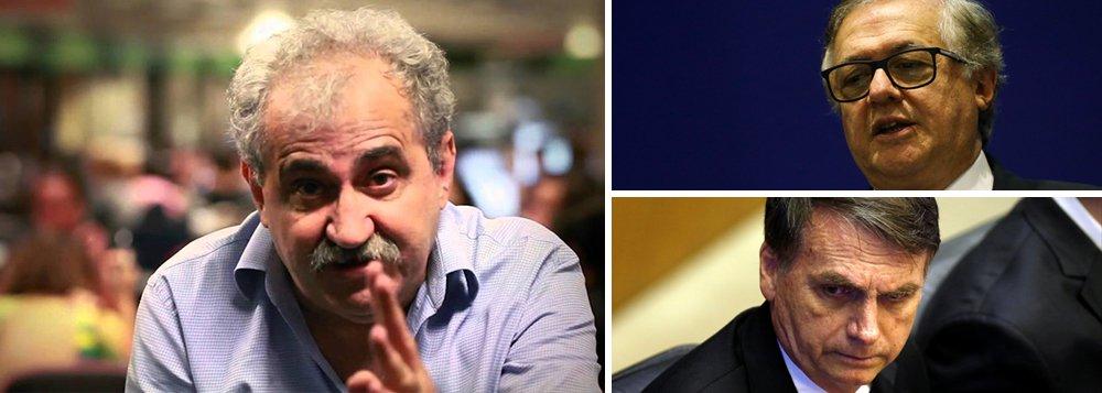 Colunista do Globo desmente farsa do MEC  sobre sumiço de vídeos
