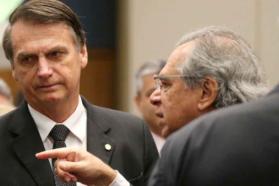 Modelo para previdência do Bolsonaro e Guedes assalta o trabalhador e rouba o Estado — E o ladrão é o Lula