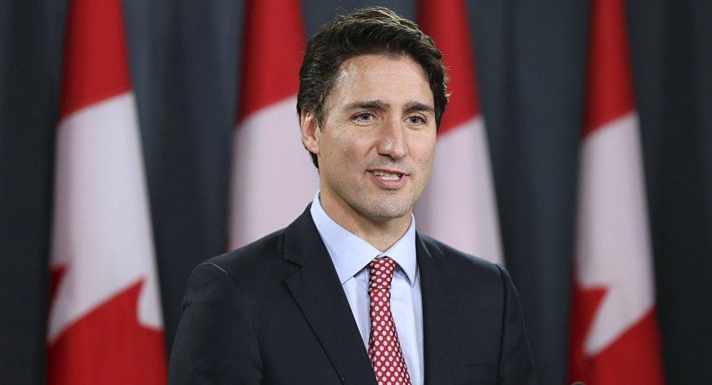 Primeiro-Ministro do Canadá demite embaixador na China