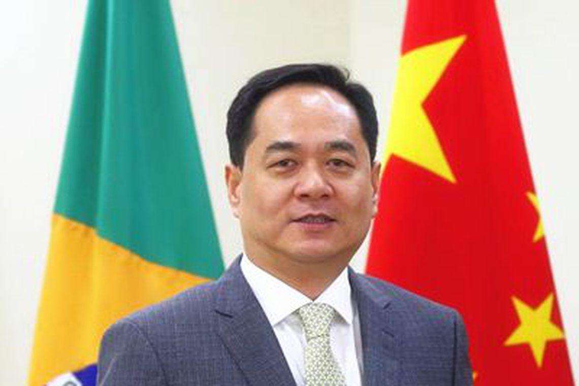 Brasil e China amenizam mal-estar gerado na campanha eleitoral, diz economista