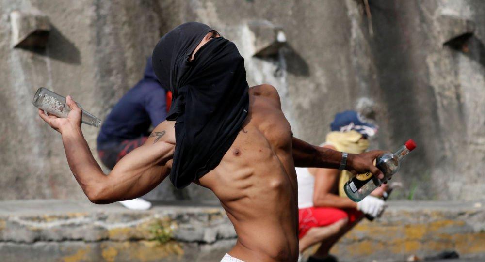 Análise: oposição venezuelana busca 'elo mais fraco' para realizar golpe militar